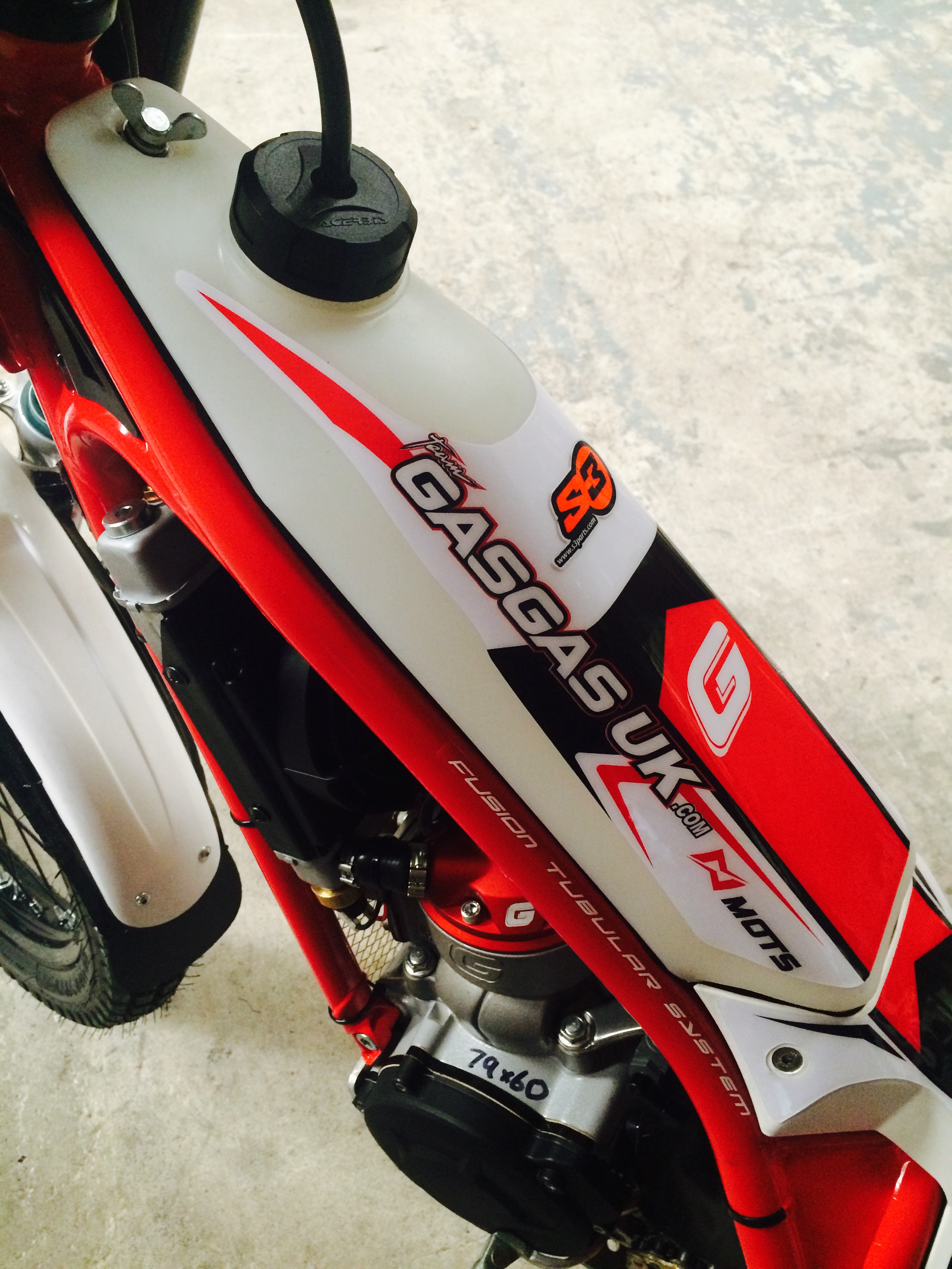 big tank for gg pro 171 trial enduro direct � trial amp enduro
