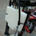 Hebo auxillary fuel tank