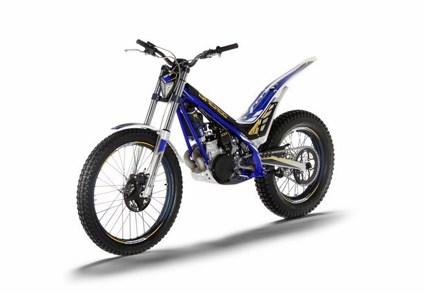 Sherco Trials