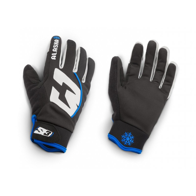 S3 Alaska Winter Sports Glove Trial Enduro Direct