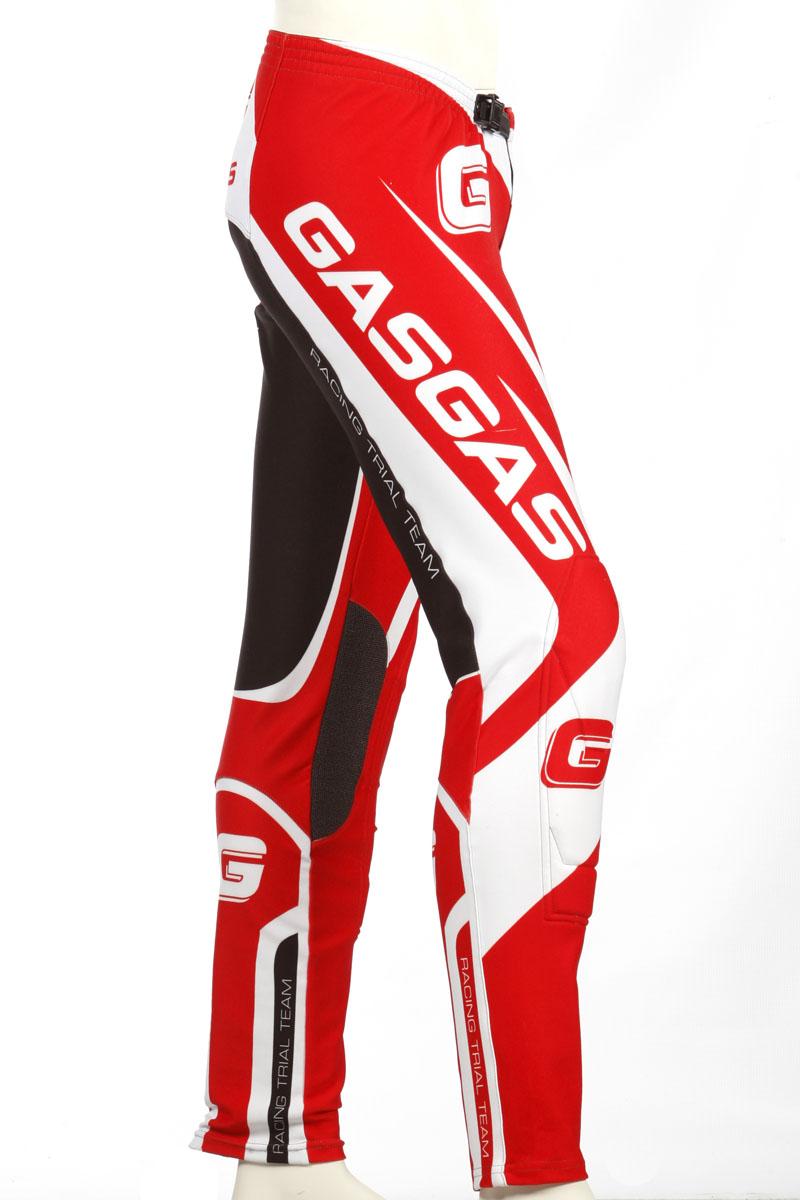 GAS GAS TRIALS CLOTHING