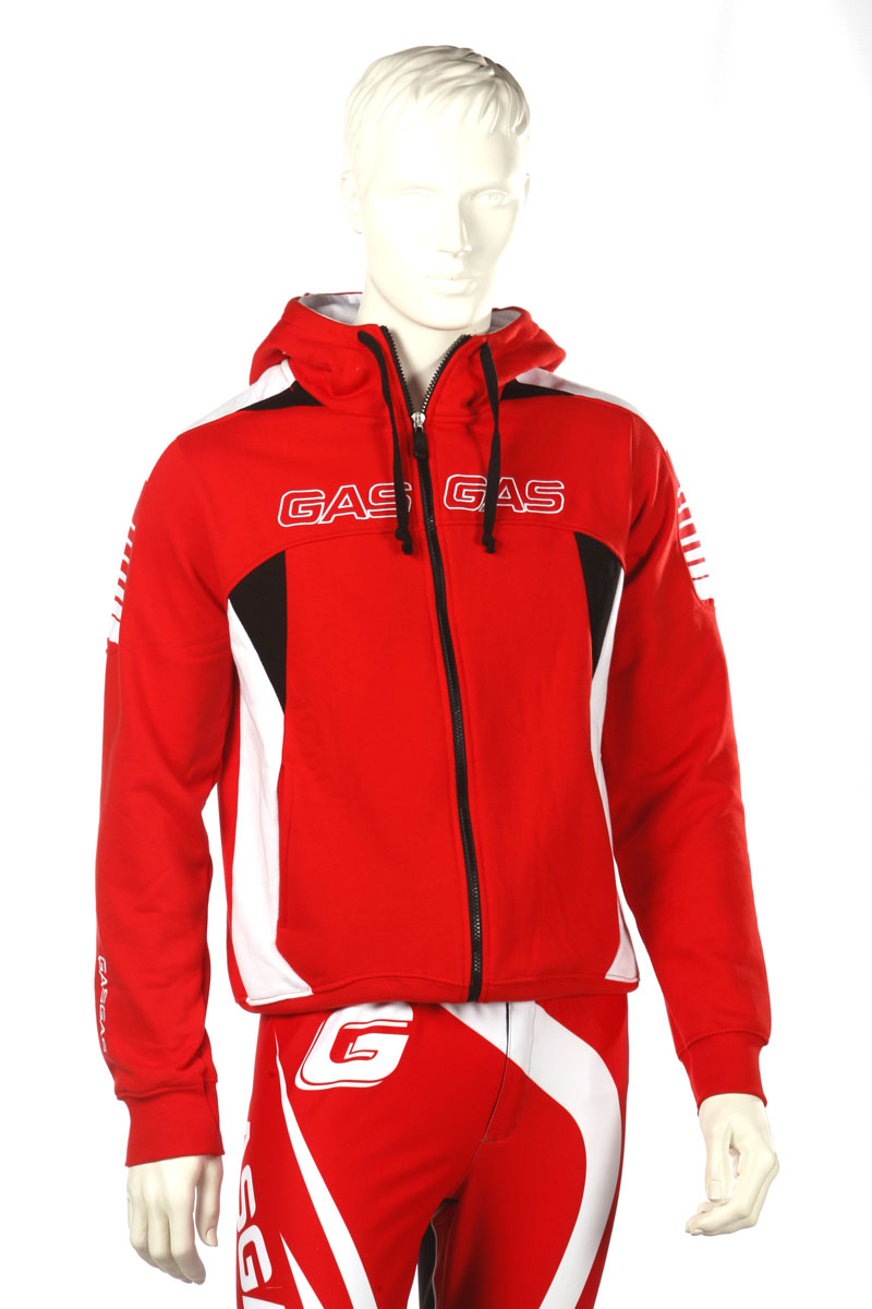 GAS GAS CASUAL CLOTHING