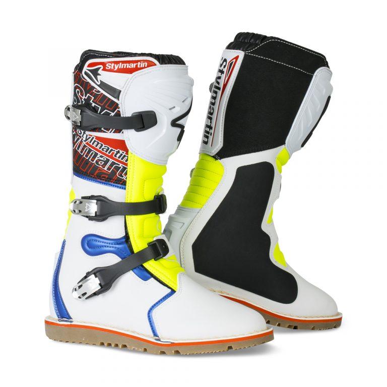 Trials Boots