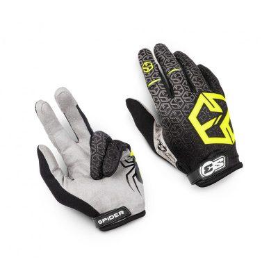 S3 Spider Glove Fluro