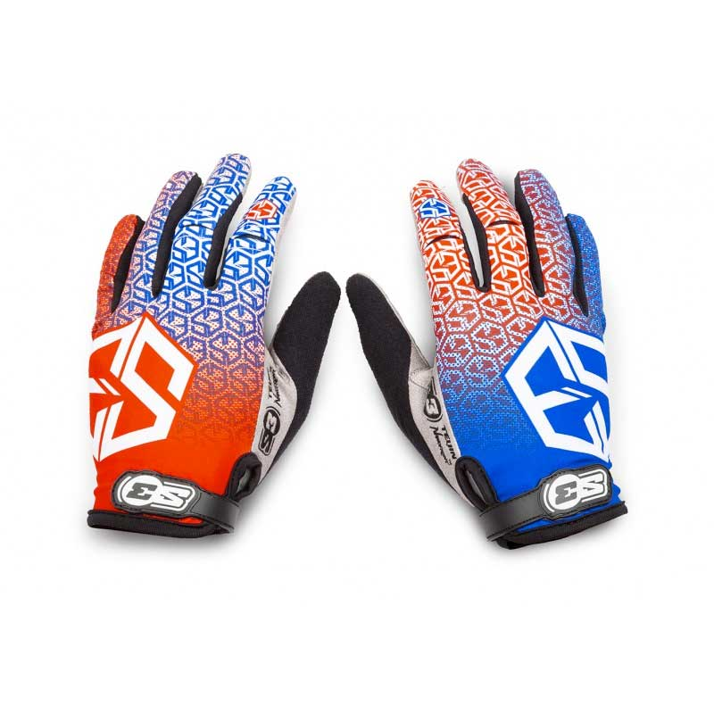 S3 Spider Glove Patriot