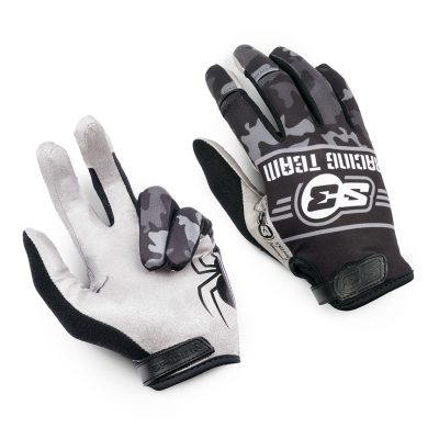 S3 BlackJack Trials Bike Riding Gloves