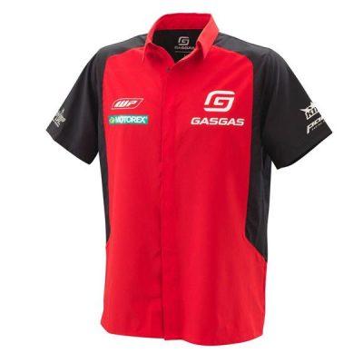 3GG210035306-Replica Team Shirt-image