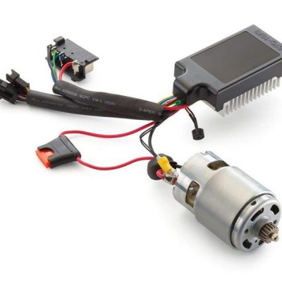 3AG210069300-MOTOR AND ESC COMBO 12-image