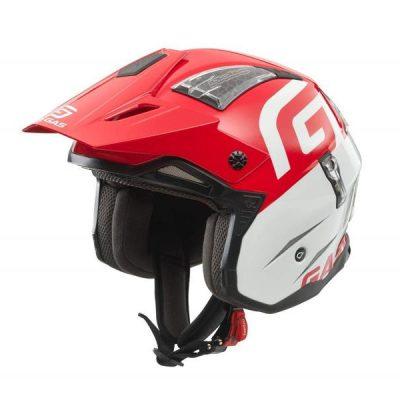 3GG21004190X-Z4 Fiberglass Helmet-image