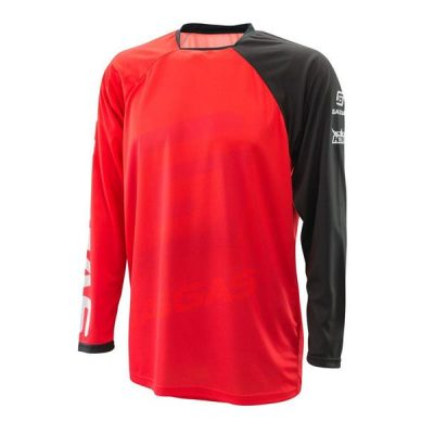 3GG21004260X-Offroad Shirt-image